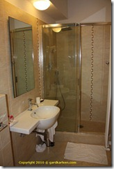 Hotel_Touring_Bologna_shower