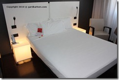 Savhotel_Bologna_bed