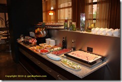 Savhotel_Bologna_breakfast_selection