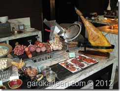 Le_meridien_bangkok_breakfast