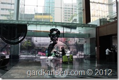 Le_meridien_bangkok_entrance