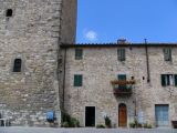 From Castellina in Chianti
